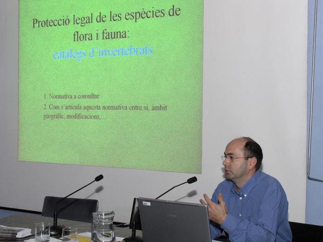 Albert Orozco. Foto: J. Vidal