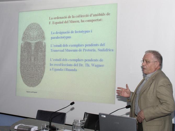 Amador Viñolas. Foto: J. Vidal